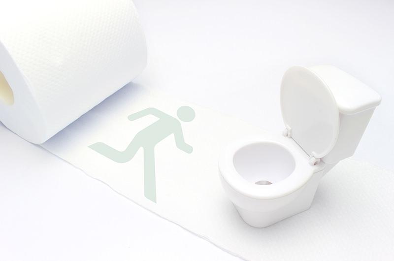 膀胱炎を繰り返す・トイレが我慢できない